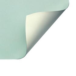Green/Cream VYCO Board Cover Sheets
