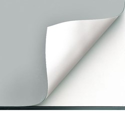 Gray/White VYCO Board Cover Sheets
