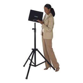 Companion Speaker - Tripod not included