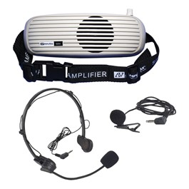 BeltBlaster Waistband Amplifier - Standard