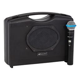 Audio Buddy Portable PA System
