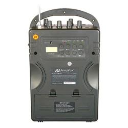 Power Pod PA System - Back