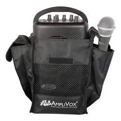 Power Pod PA System - Carrying case