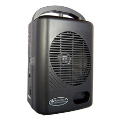 Power Pod PA System - Front
