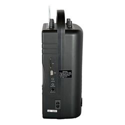 Power Pod PA System - Side