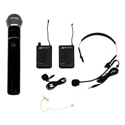 Digital Audio Travel Partner Plus w/ Bluetooth Package - Premium - Accessories