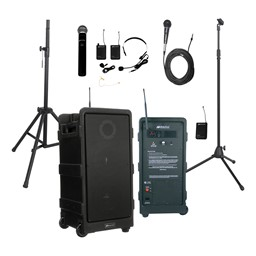Digital Audio Travel Partner Plus w/ Bluetooth Package