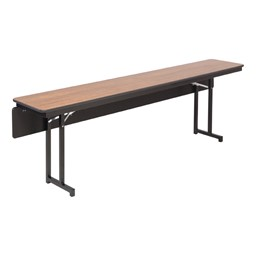 Training Table with Cantilever Legs
