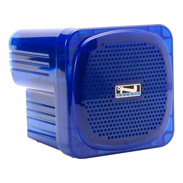 AN-Mini Lightweight Speaker (System without Mic) - Blue