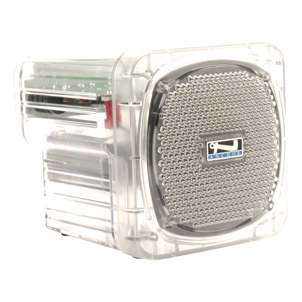 AN-Mini Lightweight Speaker (System without Mic) - Clear