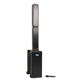 Beacon Line Array Portable Sound System w/ AnchorLink