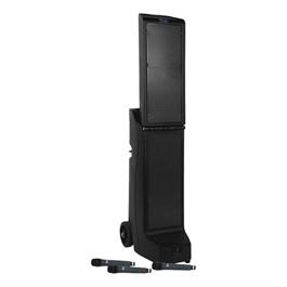 Bigfoot Portable Large Venue Sound System - Triple Mic Package