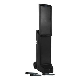 Bigfoot Portable Large Venue Sound System - Triple Mic Package