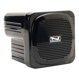 AN-Mini Lightweight Portable PA System - Black