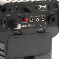 MiniVox Lite - Back view