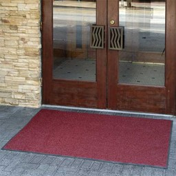 Brush Hog Entrance Mat