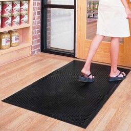 SuperScrape Entrance Mat