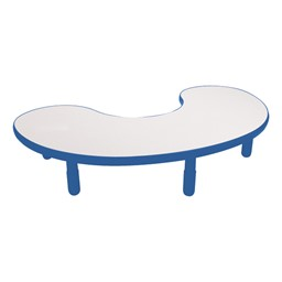 Kidney BaseLine Table - Royal Blue