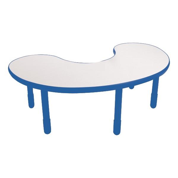 Kidney BaseLine Table - Royal Blue