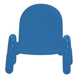 "BaseLine Chair (5"" Seat Height) - Royal Blue"
