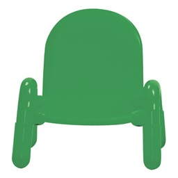 "BaseLine Chair (5"" Seat Height) - Shamrock Green"