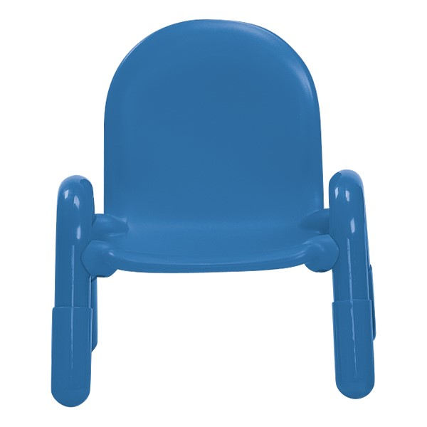 """BaseLine Chair (7"""" Seat Height) - Royal Blue"""