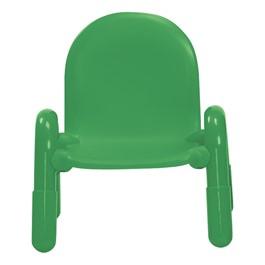 "BaseLine Chair (7\"" Seat Height) - Shamrock Green"