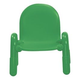 "BaseLine Chair (7"" Seat Height) - Shamrock Green"