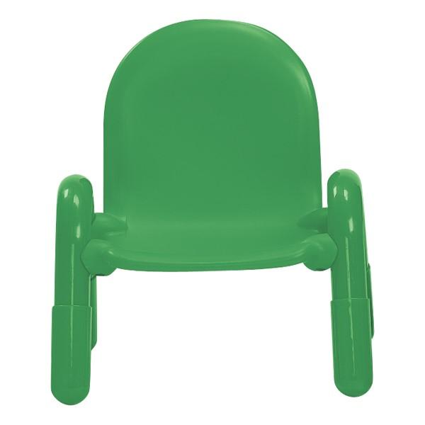 "BaseLine Chair (7"" Seat Height) - Shamrock Green"
