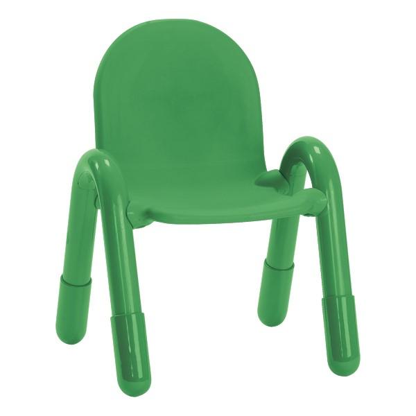 "BaseLine Chair (11"" Seat Height) - Shamrock Green"