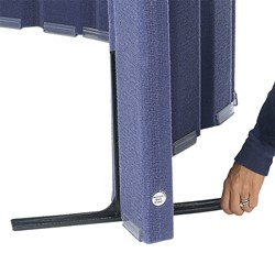 Sound Sponge Quiet Divider Accessory - Support Feet