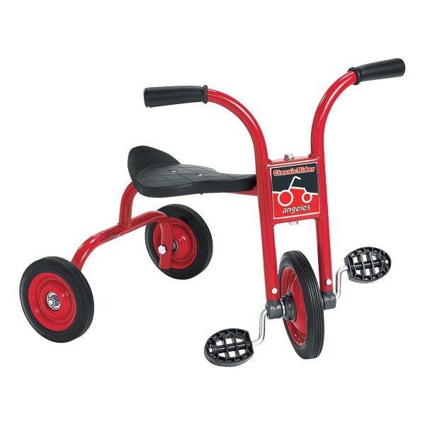 """ClassicRider Toddler Trike w/ Pedal Pusher (13 1/2"""" Seat Height)"""