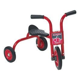 "ClassicRider Toddler Trike w/ Pusher (12 3/4"" Seat Height)"
