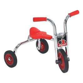 SilverRider Toddler Trike w/ Pusher