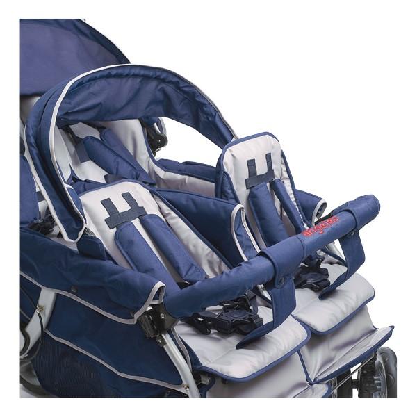 SureStop Folding Bye-Bye Stroller