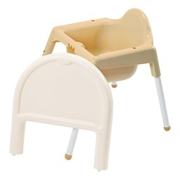 Feeding Chair - Tray Off
