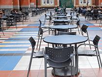Café & Food Court