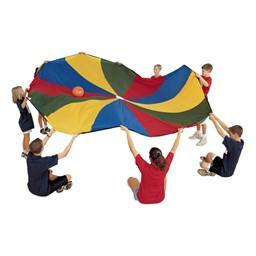 Deluxe Parachute (12' Diameter)