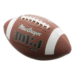 MacGregor Composite Football - Junior Size