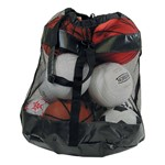 Mesh Ball Carrier
