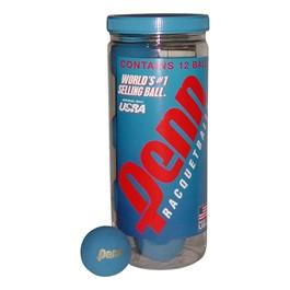 Penn Racquetballs - 12-Ball Canister