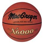 MacGregor X6000 Basketball