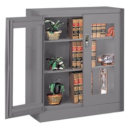 Visual Storage Cabinet