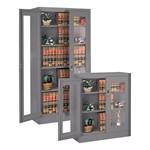 Visual Storage Cabinets