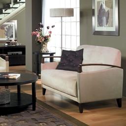 Main Street Series Lounge Seating - Loveseat