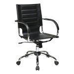 Trinidad Office Chair - Black