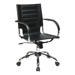 Trinidad Office Chair - Black