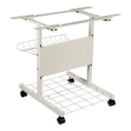 Adjustable Printer Stand