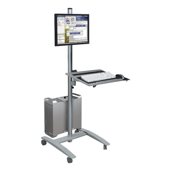 Beta Sit-Stand Workstation