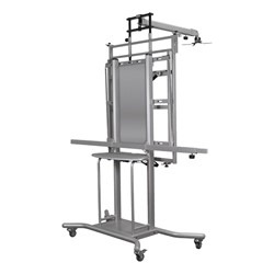 Elevation Mobile Stand w/ Short Throw Arm